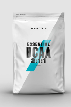 BCAAs powder