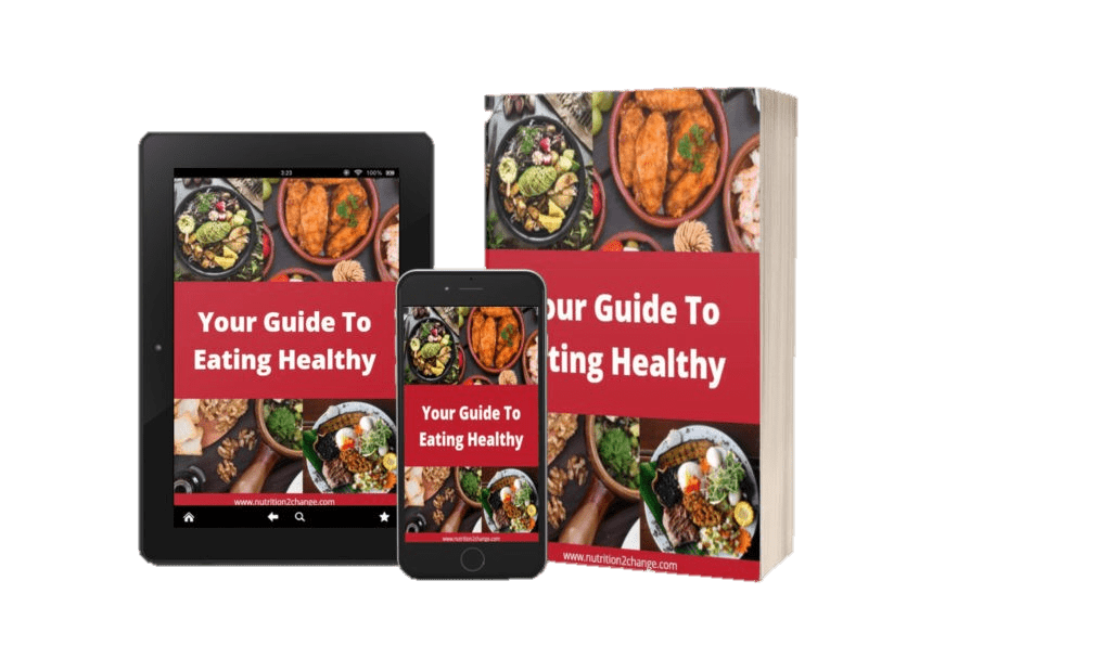 guide to healthy eating preview