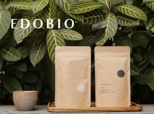 EDOBIO herbal tea set