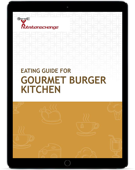 Guide for eating out at Gourmet Kitchen