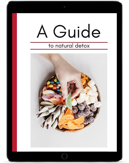 a preview of natural detox guide