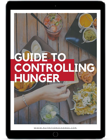 guide to control hunger