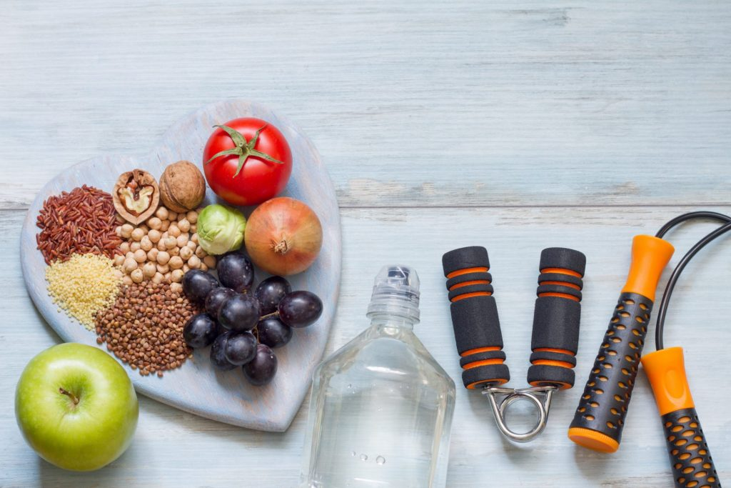 what is nutritional therapy
